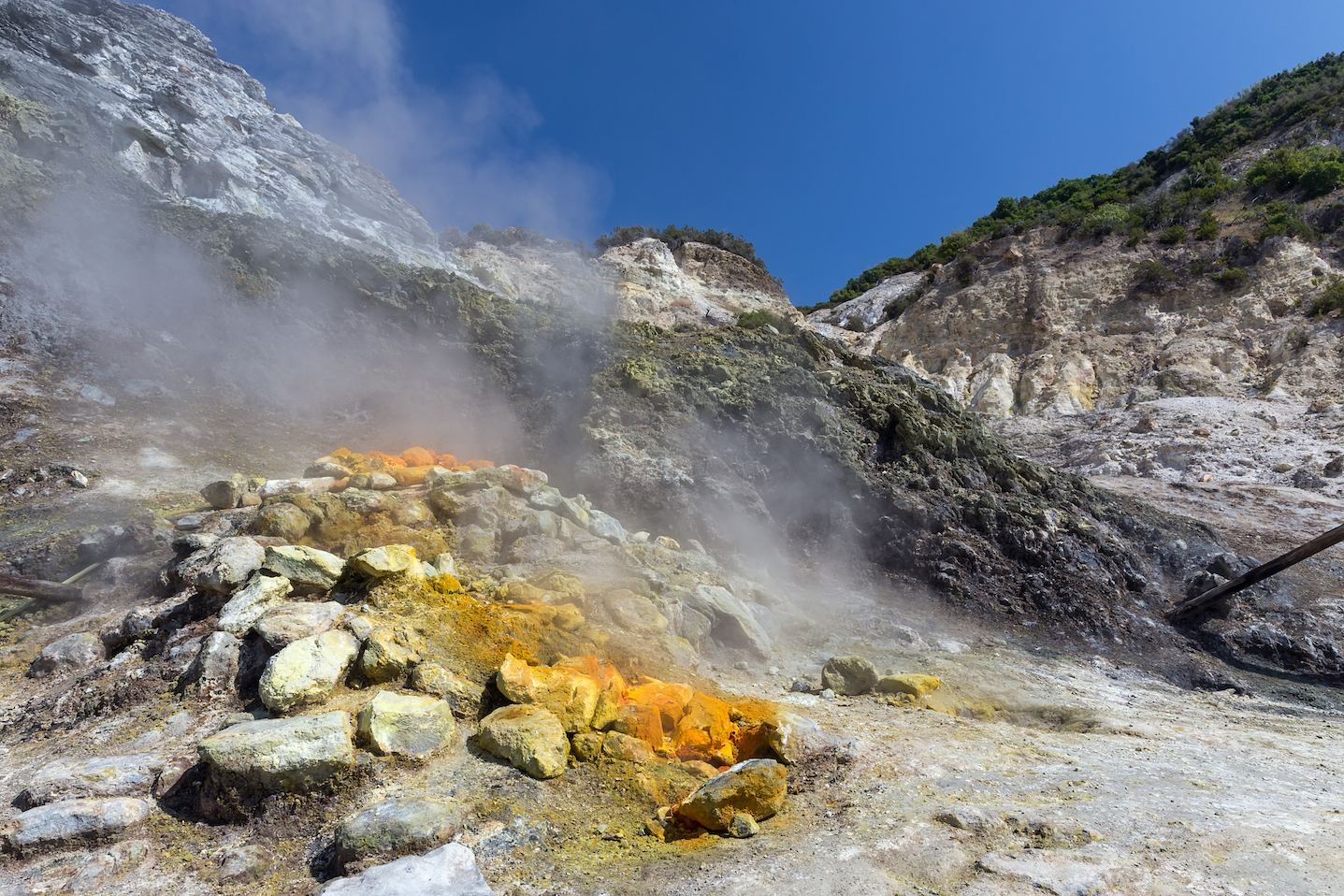A new study from UCL suggests the next eruption of Campi Flegrei may occur sooner than previously thought.