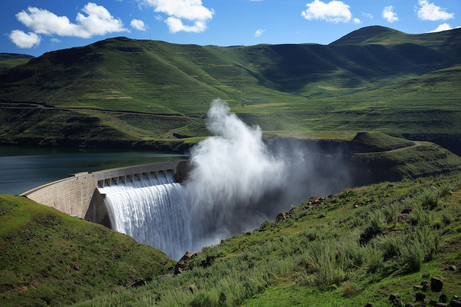 A new study finds that man-made dams have a large impact on carbon exchange that is also making a global contribution to climate change.