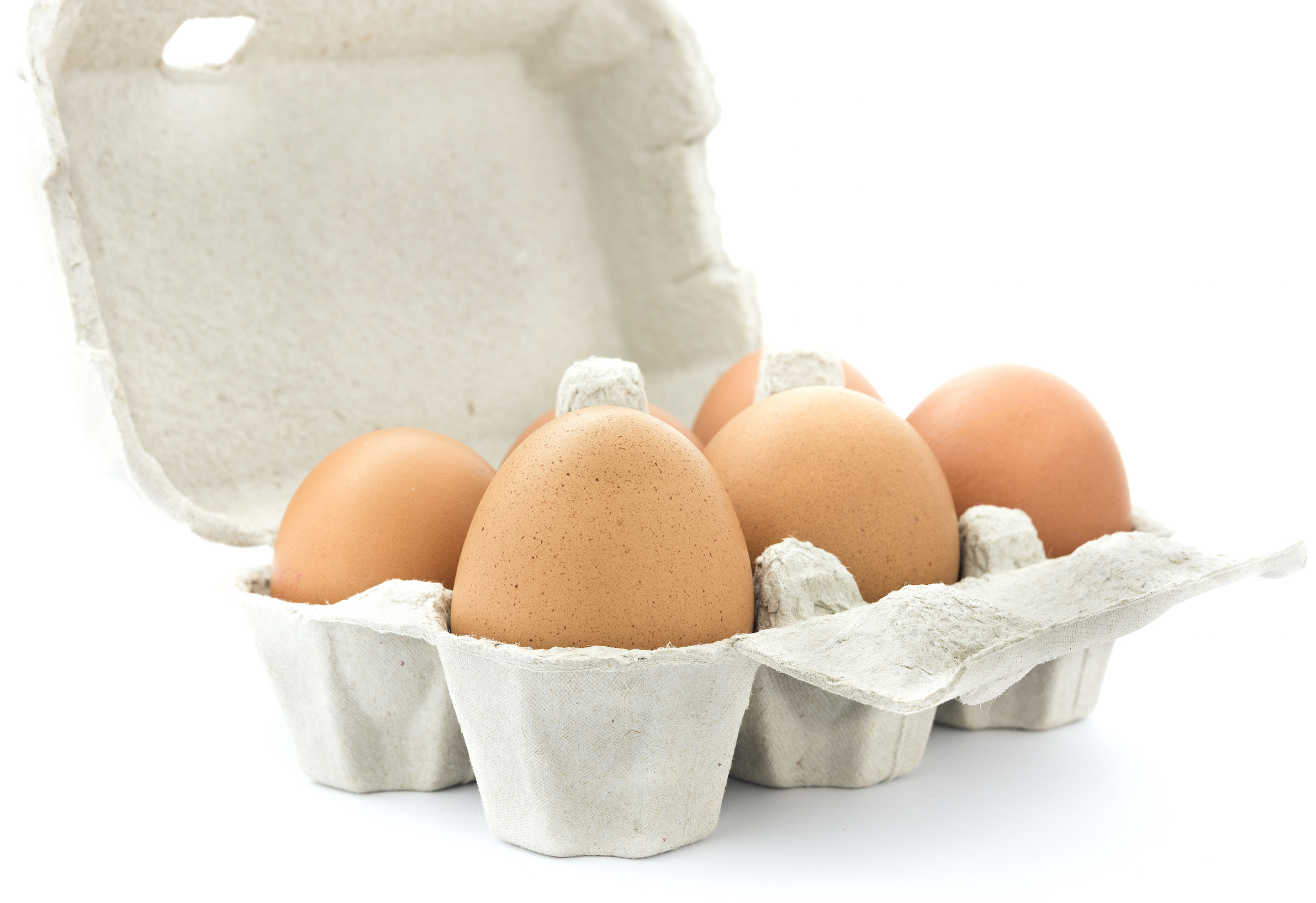 The most common reasons for purchasing free-range eggs were that they were viewed as being higher quality, more nutritious, and safer to eat.