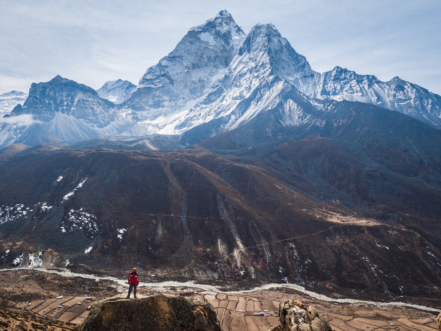 Sherpas can live at high altitude with no apparent health consequences and could help scientists develop new ways of treating lack of oxygen.