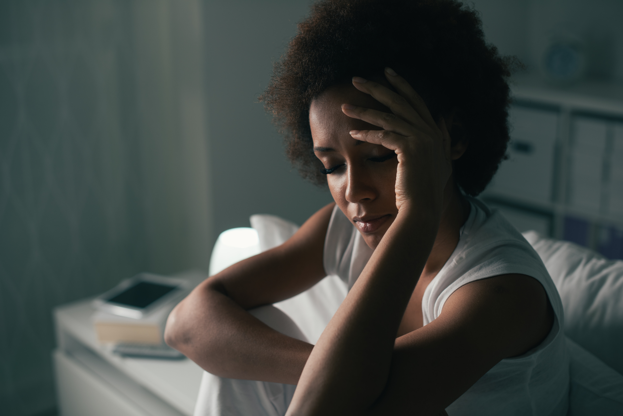 Brain cells that destroy and digest worn-out cells and debris go into overdrive in mice that are chronically deprived of sleep, a new study found.