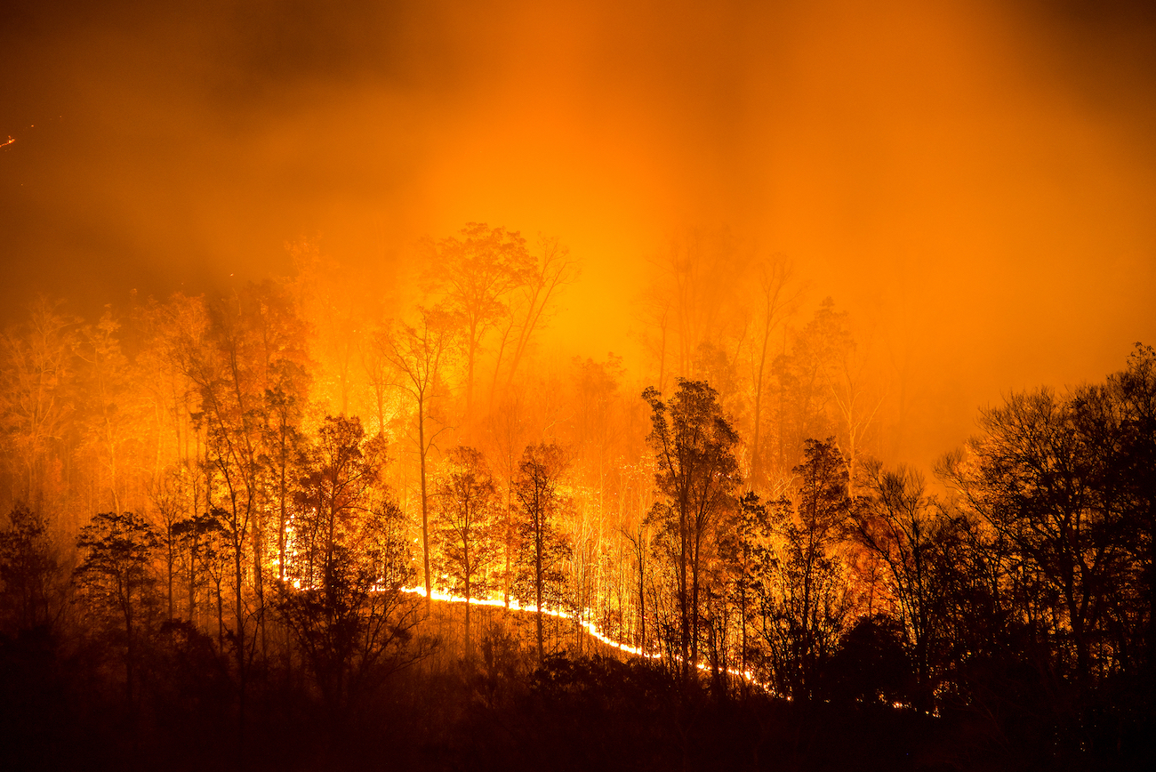 Summer wildfires produce more air pollution more than previously believed, according to a new study from Georgia Tech.
