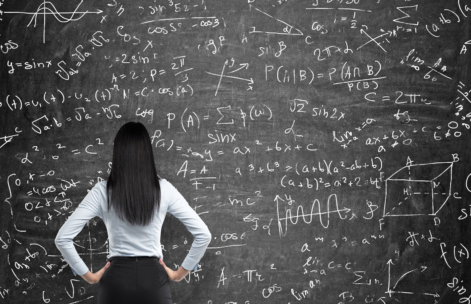 Math is being used to test biological theories in a breakthrough field of science known as mathematical biology.
