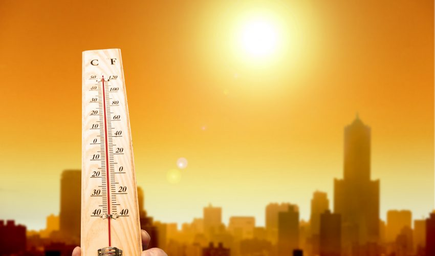 If carbon gas emissions continue to rise at current rates, 74 percent of the world's population will be exposed to deadly heatwaves by 2100.