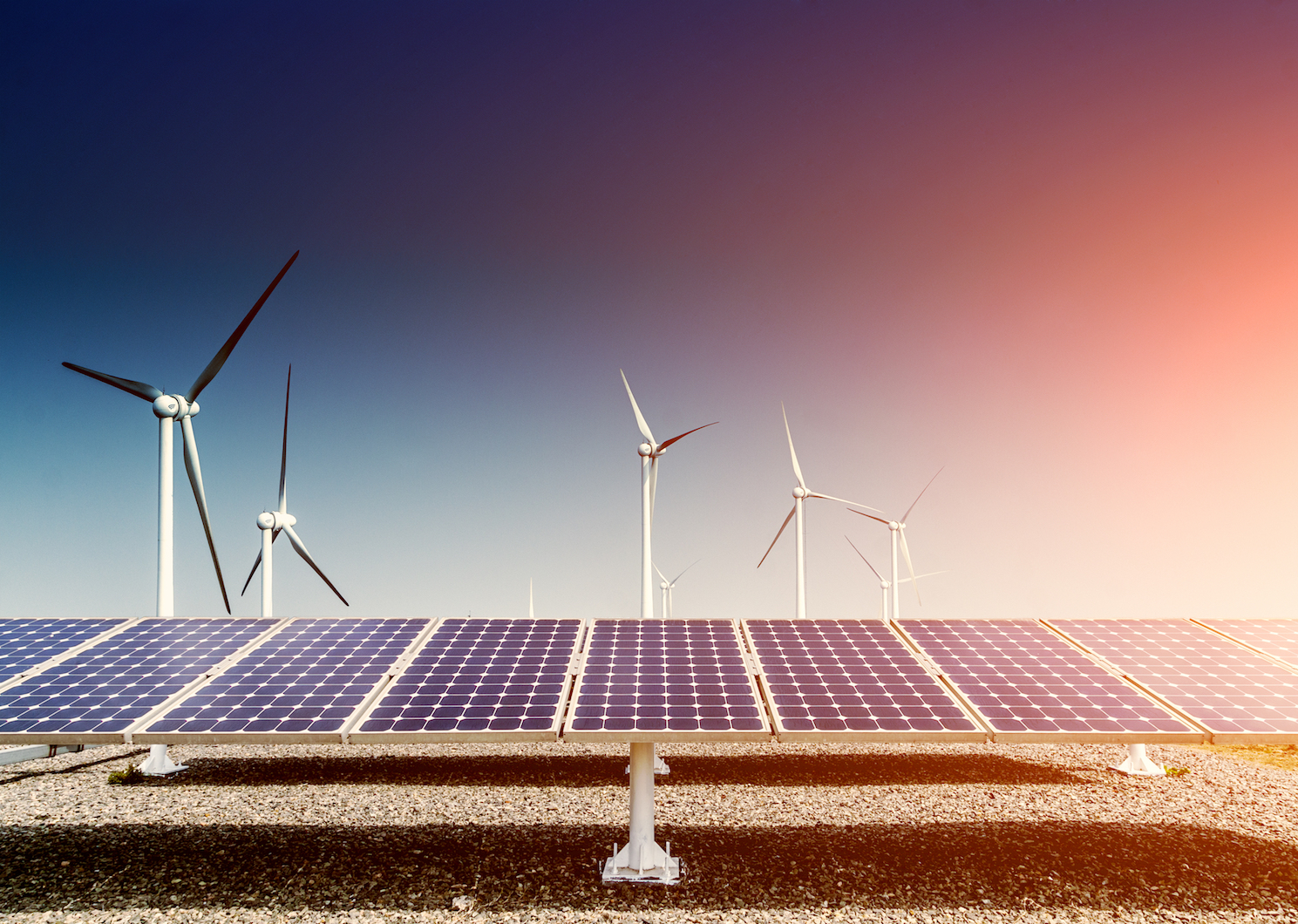 A new study says net-zero carbon emissions would require a much broader strategy of energy sources and approaches than most people think.
