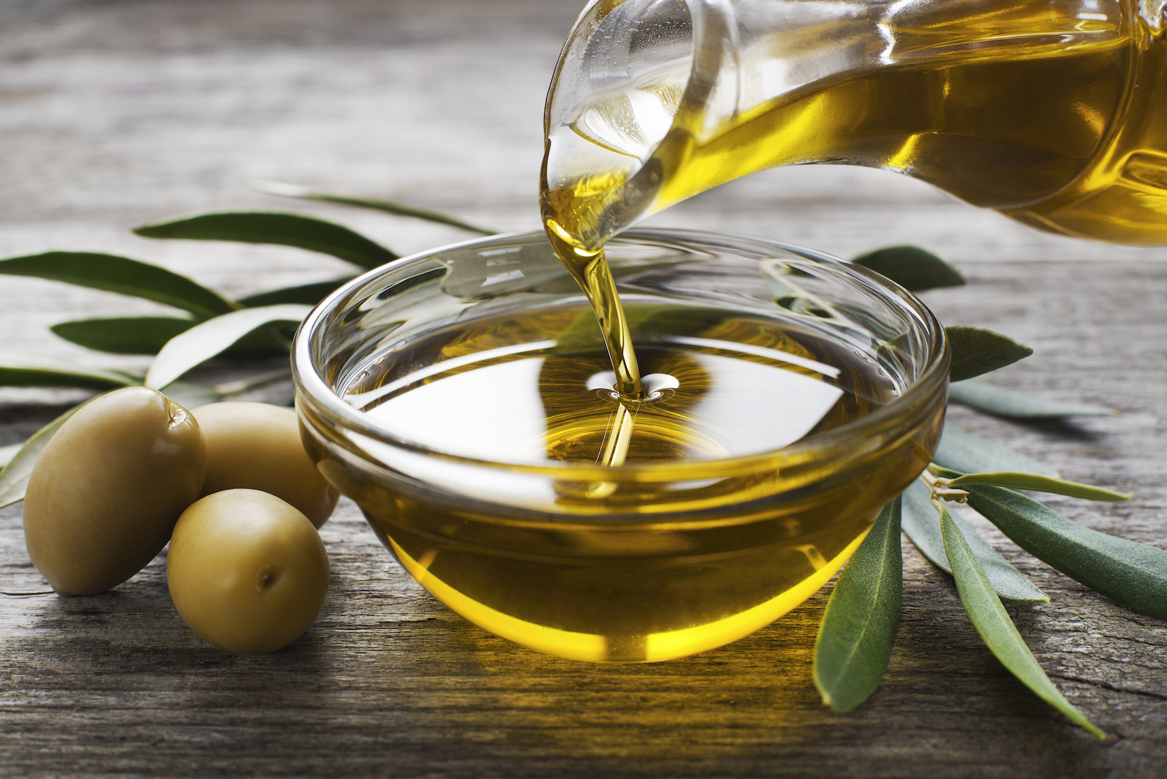 Researchers have found a possible link between extra-virgin olive oil consumption and protection against cognitive decline.