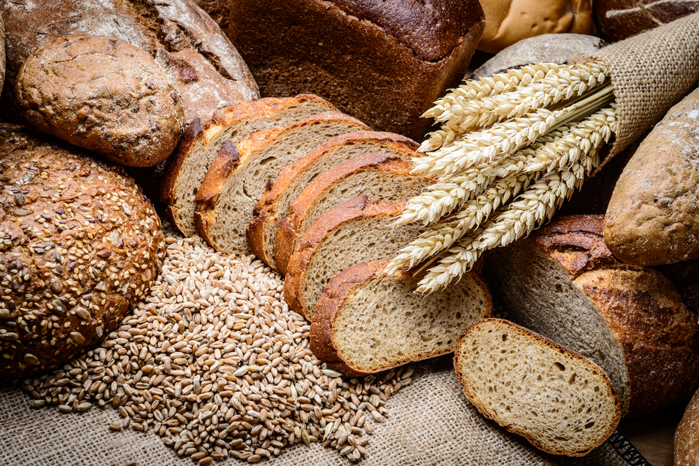 Whole grains, soy and other vegetable proteins can help protect against early menopause, according to a new study.