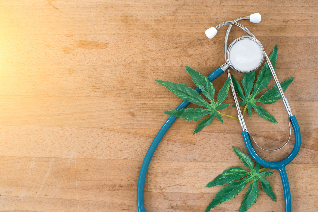 A recent study finds that cannabis compounds are more effective for treating migraine headaches than commonly prescribed medication.