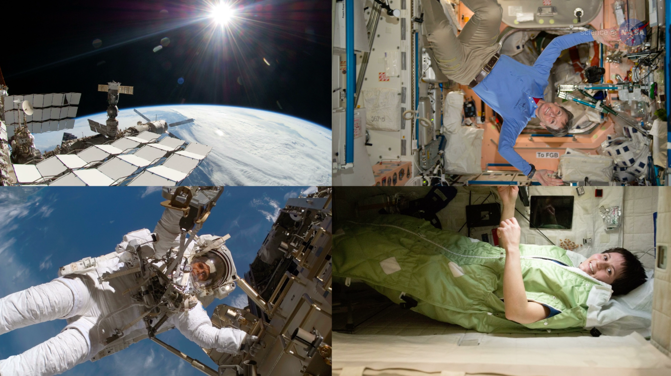 Today's Video of the Day comes from NASA and features a look at how being in space affects the human immune system of astronauts.