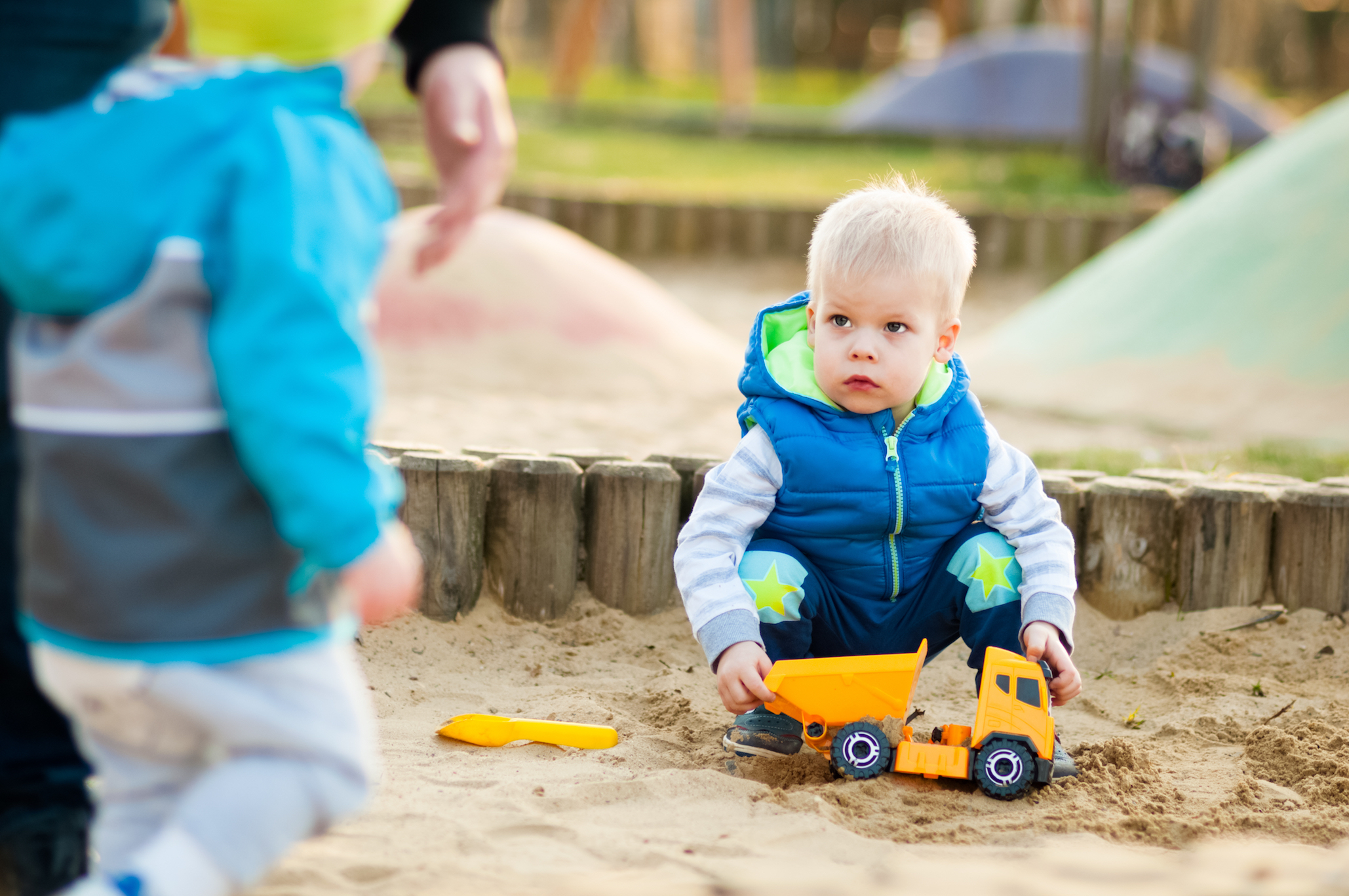 Researchers have made an alarming discovery of an anaerobic bacteria living in sandboxes in the city of Madrid.