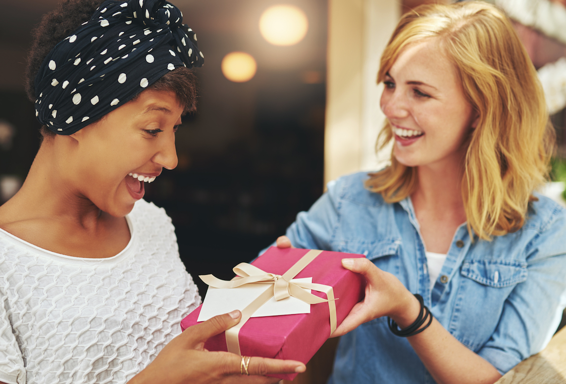 Today's Video of the Day comes thanks to a new study from the University of Zurich that found that generous people live a happier life.