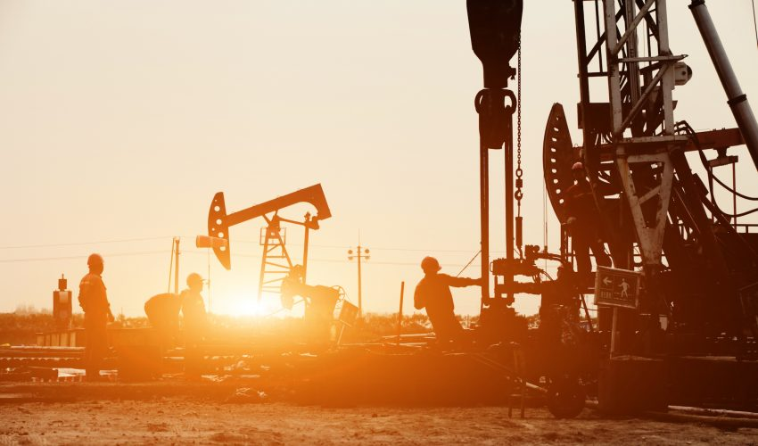 The energy required to keep the largest oilfields operating can rise dramatically even as the amount of oil they produce drops.