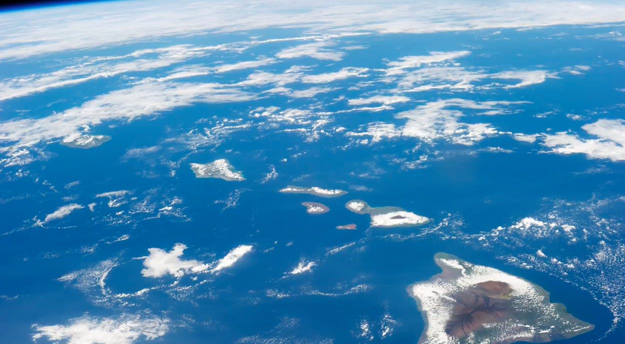 Today's Video of the Day comes thanks to the NASA Earth Observatory and features a look at shorelines of the United States from space.