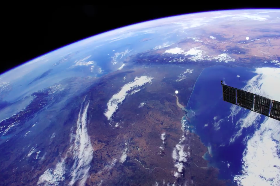 Today's Video of the Day comes thanks to the NASA Johnson Space Center and features a look at southern Europe from space in 4K.