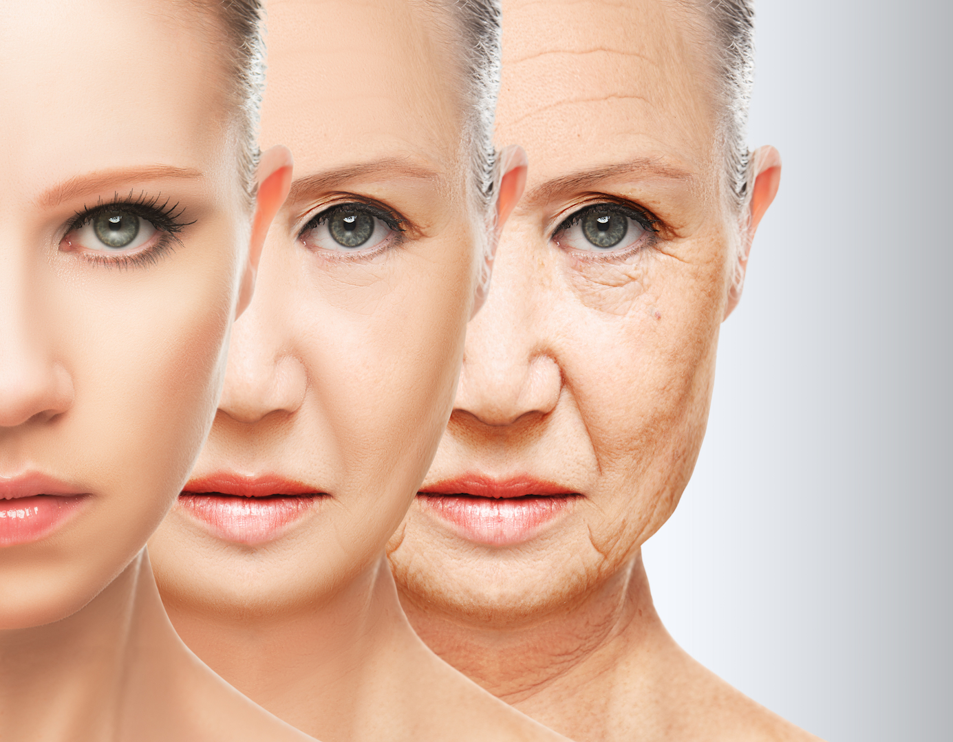 A report published today in the online journal Nature reveals that scientists have identified brain cells that control aging.