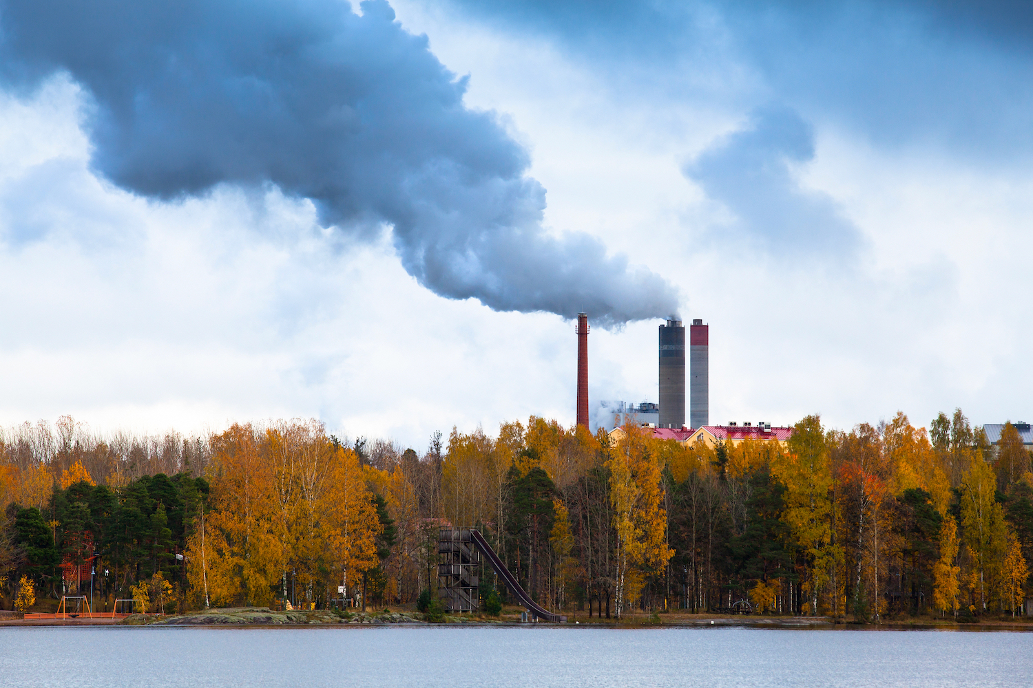 An exciting new study marks a big step in finding alternate fuel sources that don't add harmful byproducts to our atmosphere.
