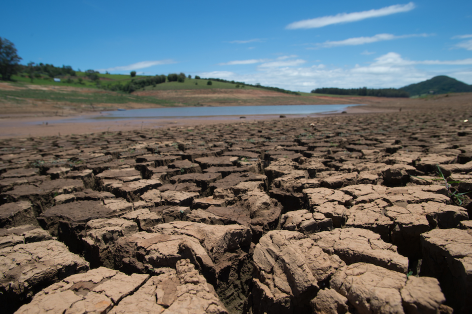 The length of time it takes to recover from drought depends on factors such as post-drought climate conditions and geographic location.