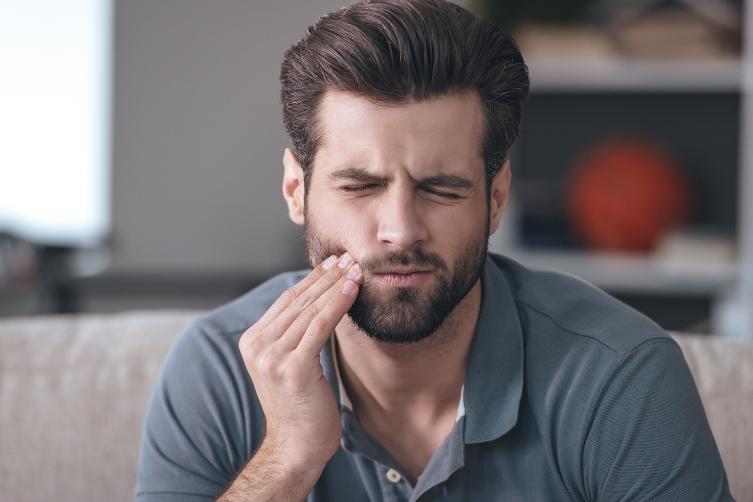 Scientists have discovered properties in saliva that speed up the healing process, which explains why cuts in the mouth heal faster.