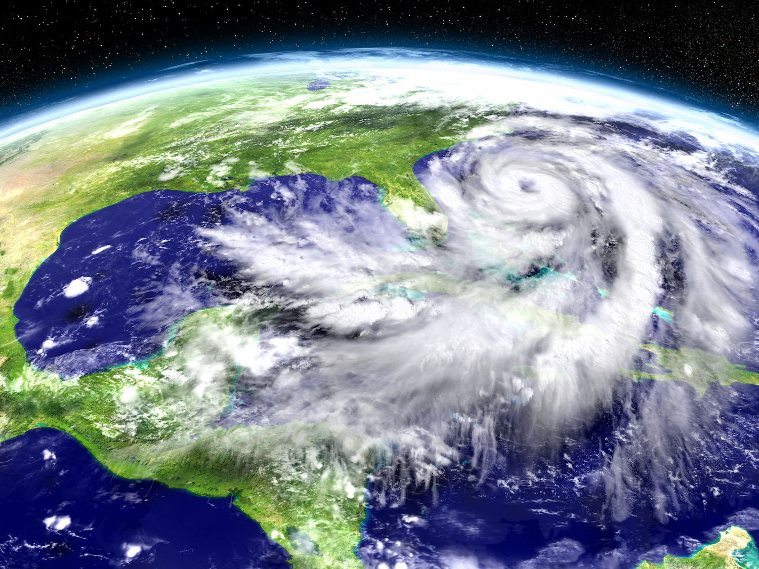 According to a recent update from the NOAA, the remainder 2017 Atlantic hurricane season will be more active than previously thought.