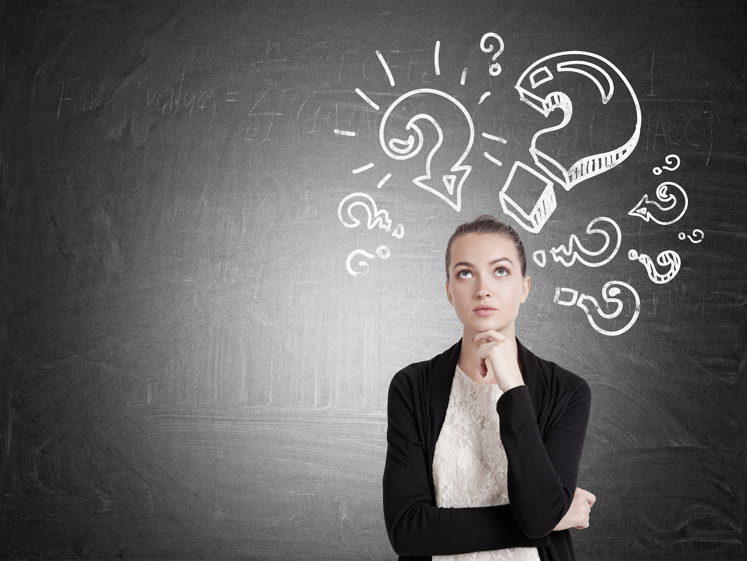 Thinking in a different language creates distance with dilemma and makes people more likely to make the most logical decision.