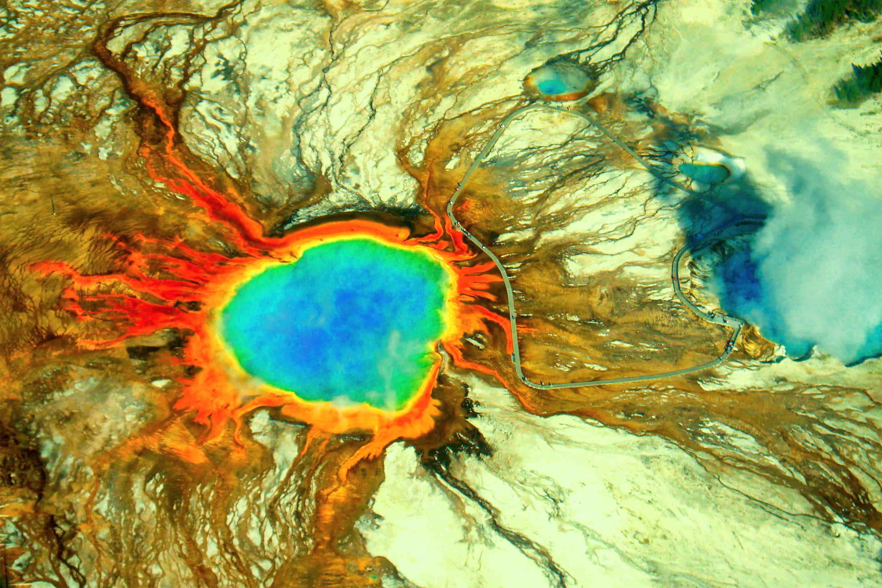 New details have emerged surrounding NASA's plan to cool down the Yellowstone supervolcano to prevent a catastrophic eruption.