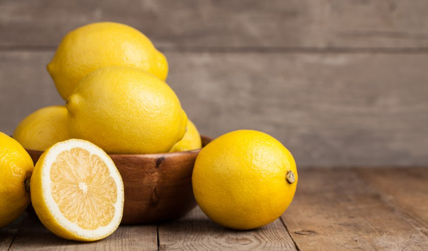 A new study reveals that citrons and lemons were status symbols in ancient Rome, rare commodities acquired by only the rich and powerful.