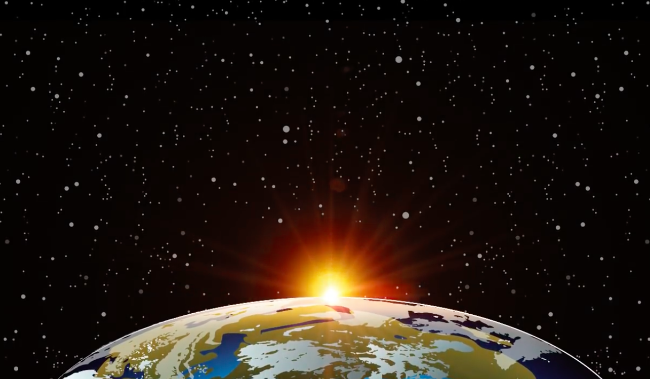 Today's Video of the Day comes from NASA Goddard and features a look at how human activity can actually influence space weather.