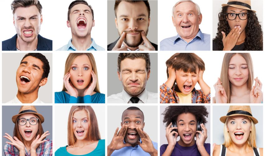 Scientists Identify 27 Different Human Emotions Earth