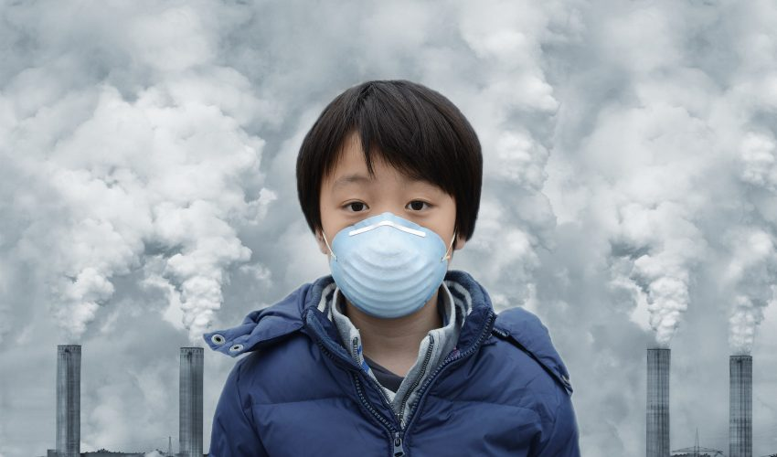 Air pollution concentrations are so high in northern China that it may be taking 3.1 years off of your life, according to a new study.