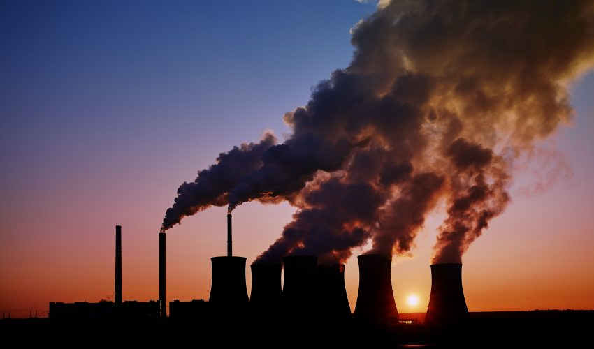 Over 70 percent of the U.S. public supports a tax on carbon emissions so long as the revenue is spent on clean energy