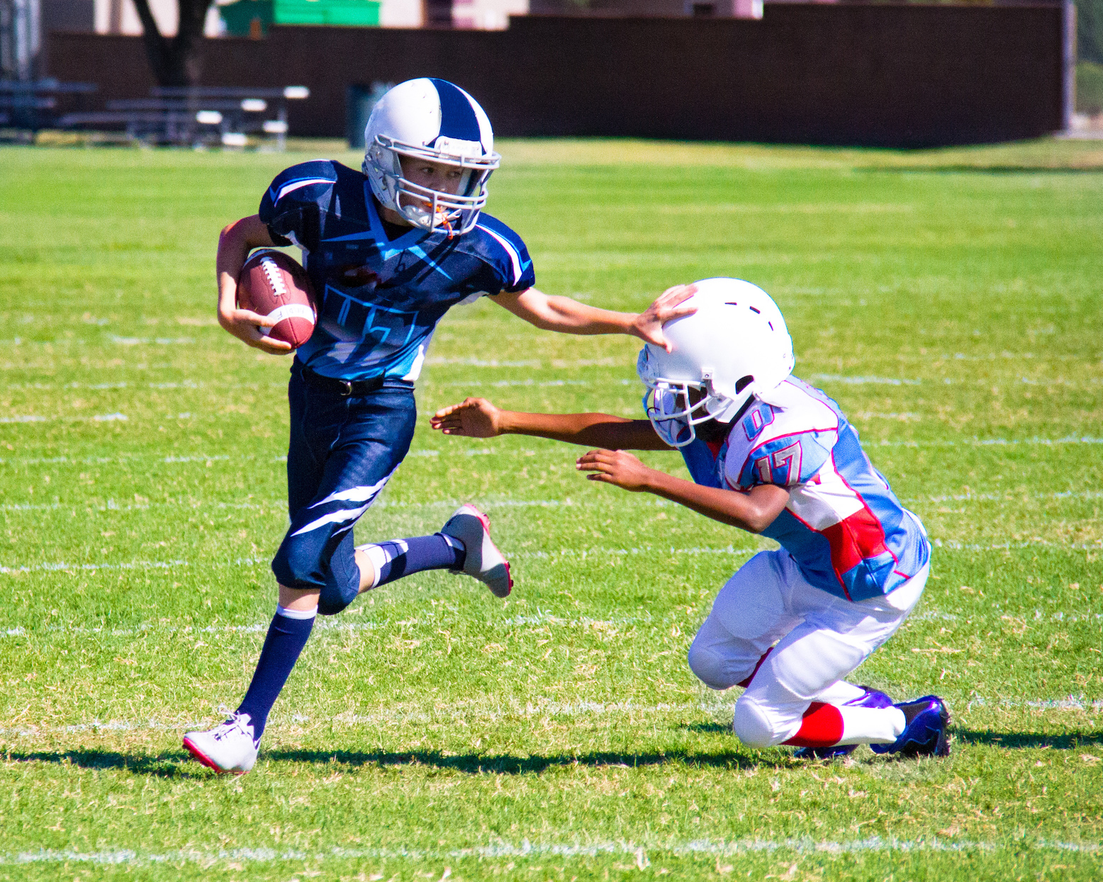 long term effects playing football Sports injuries and their long and  devastating long and short term effects on  drive to be the best in playing in leagues all year long putting a.