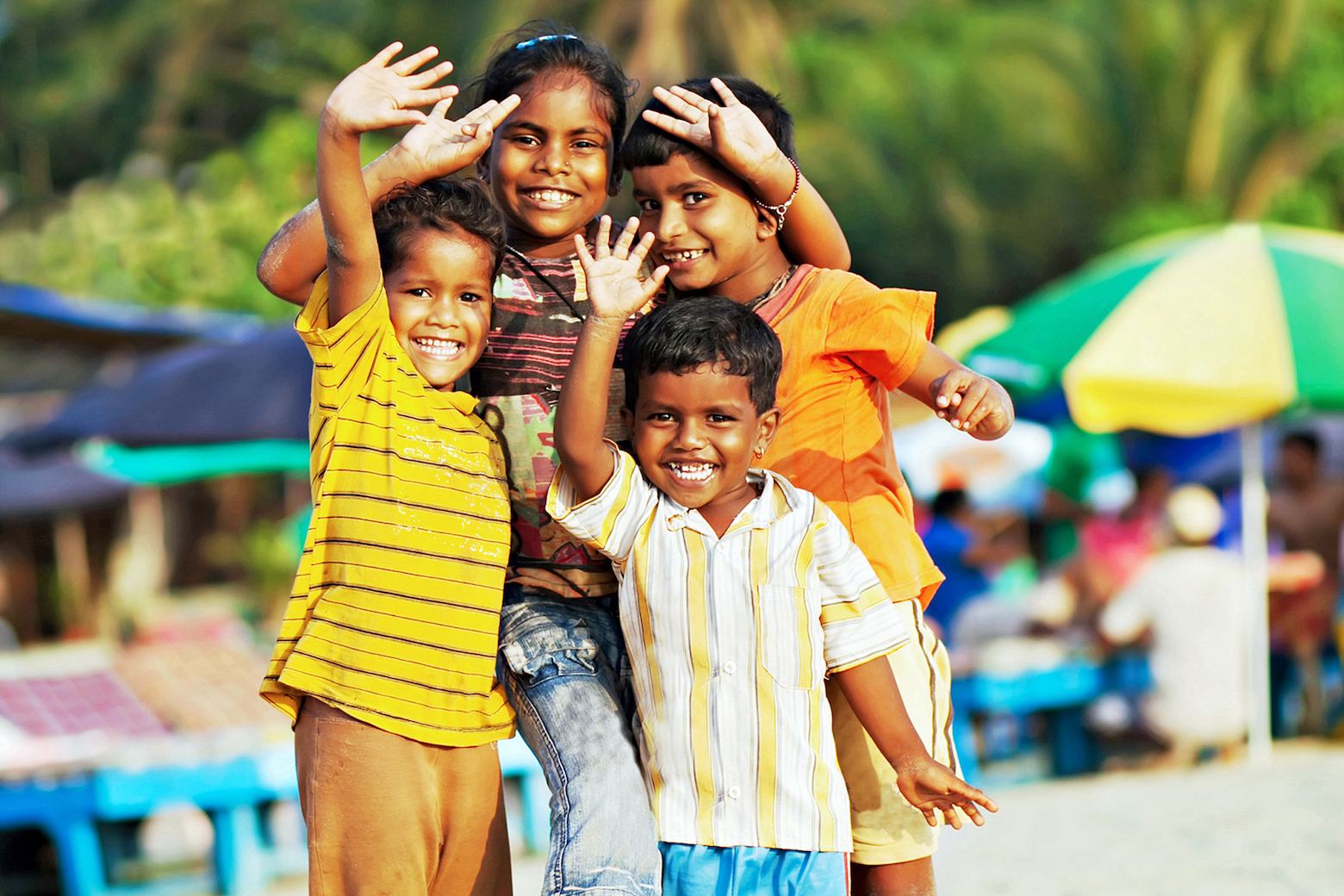 New research shows that the country of India has avoided roughly 1 million child deaths for children under the age of five since 2005.