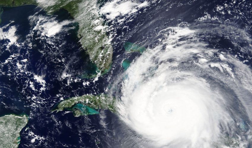 A new poll shows that the majority of Americans now feel that climate change largely impacted this year's hurricane season.