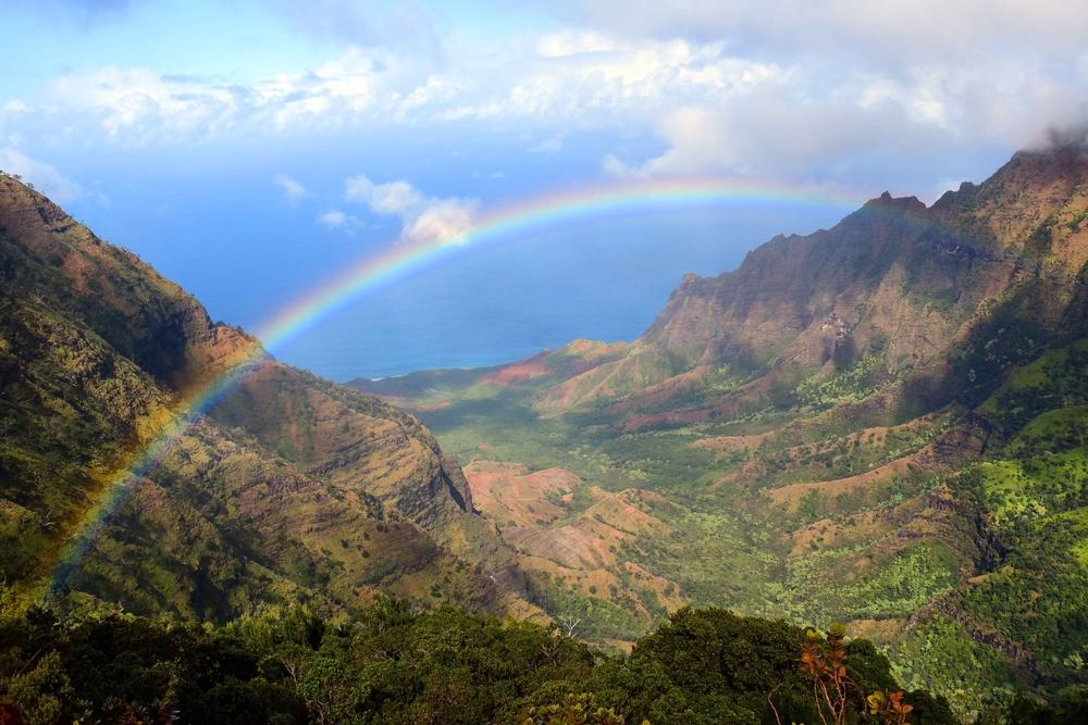 Kukui, Hawaii