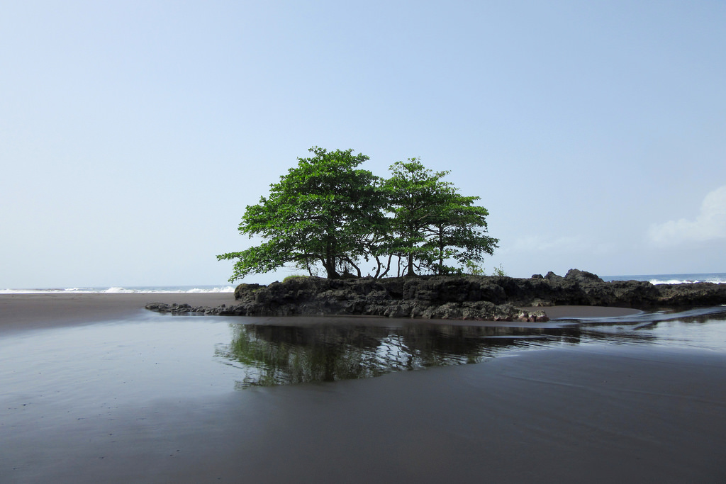 San Antonio de Ureca, Equatorial Guinea