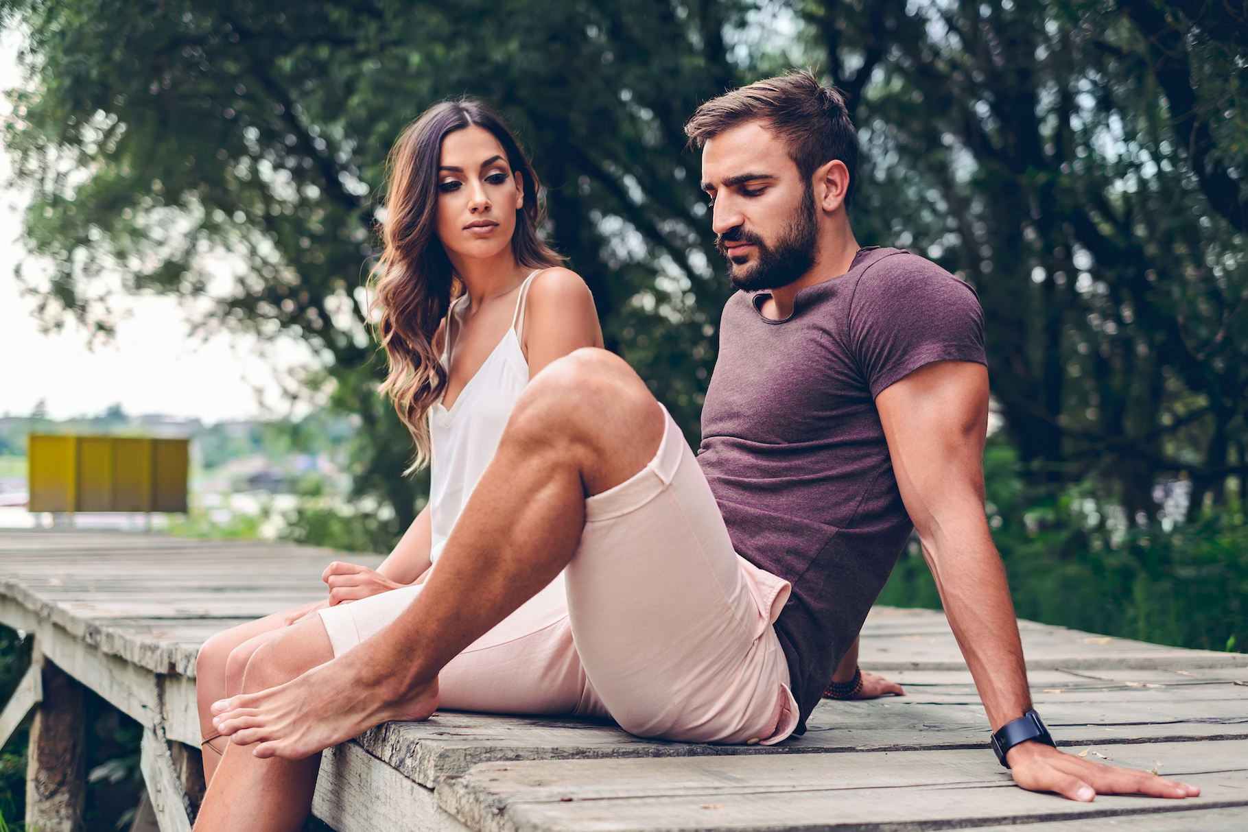 According to one expert, many modern relationships fail because we're asking too much of our partners and want them to be all things to us.