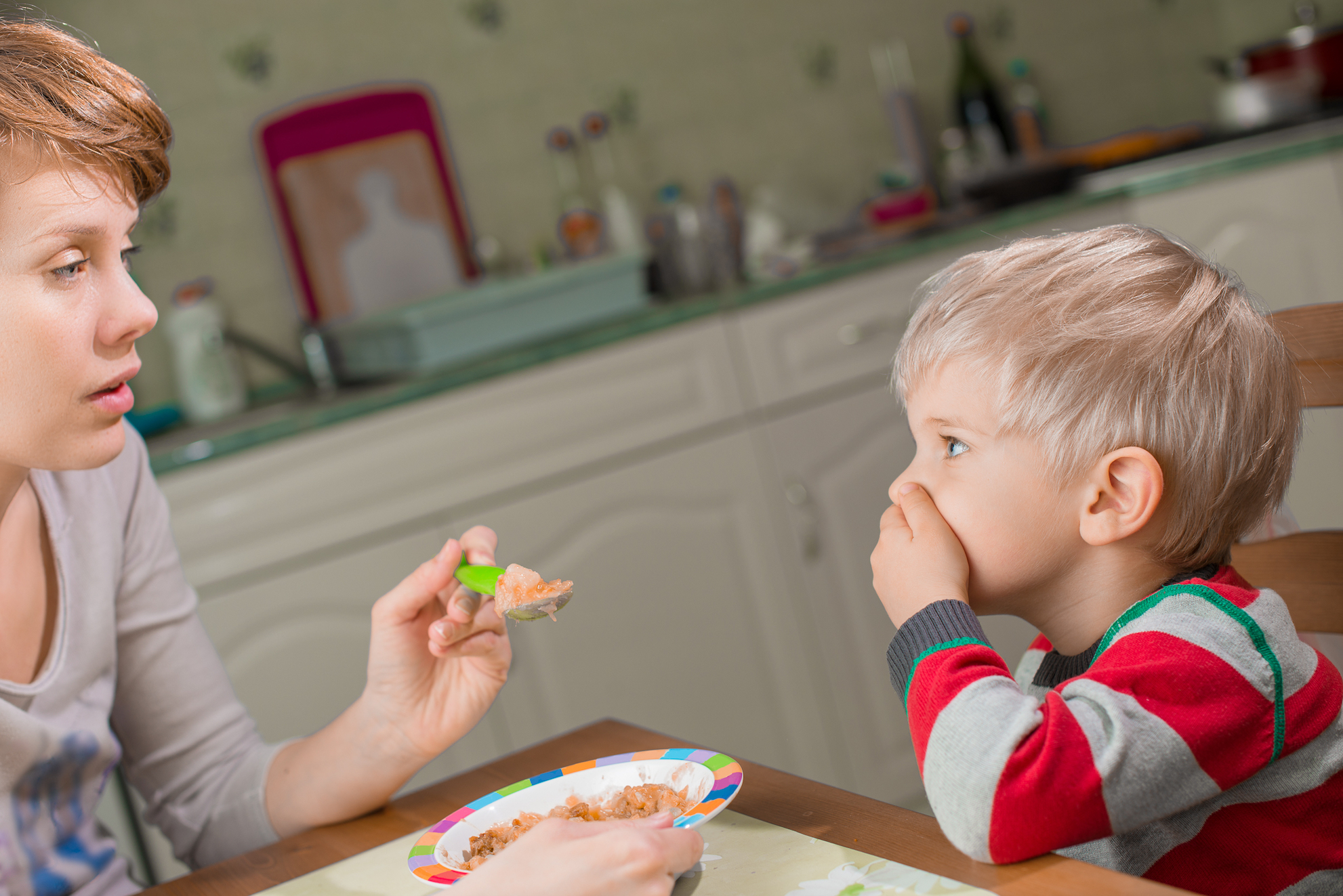 Researchers from the University of Illinois (U of I) have worked for the past ten years to better understand and qualify what exactly makes a picky eater.