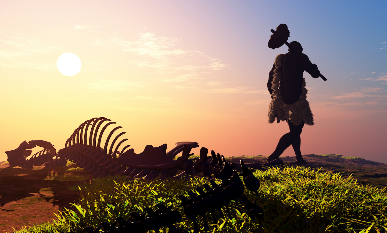 Neanderthal DNA linked to modern day human traits • Earth com