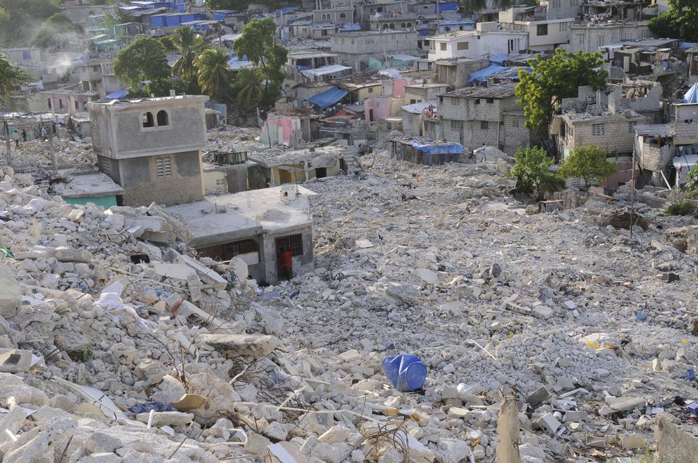 Haiti (2010)