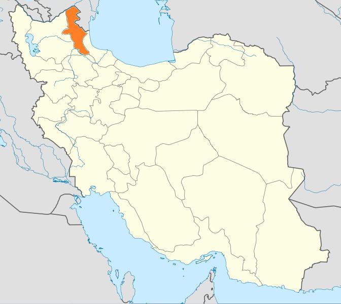 Ardabil, Iran (893)