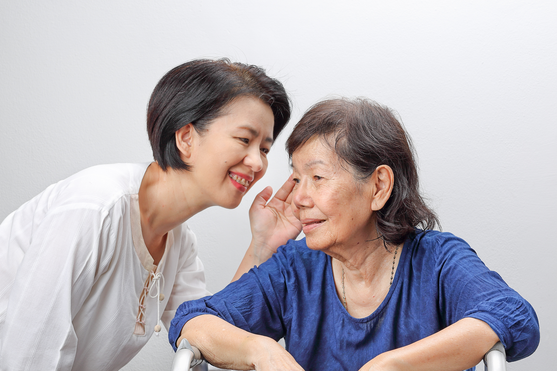 Hearing loss, especially in older adults and senior citizens, can wreak havoc on personal well-being and relationships.