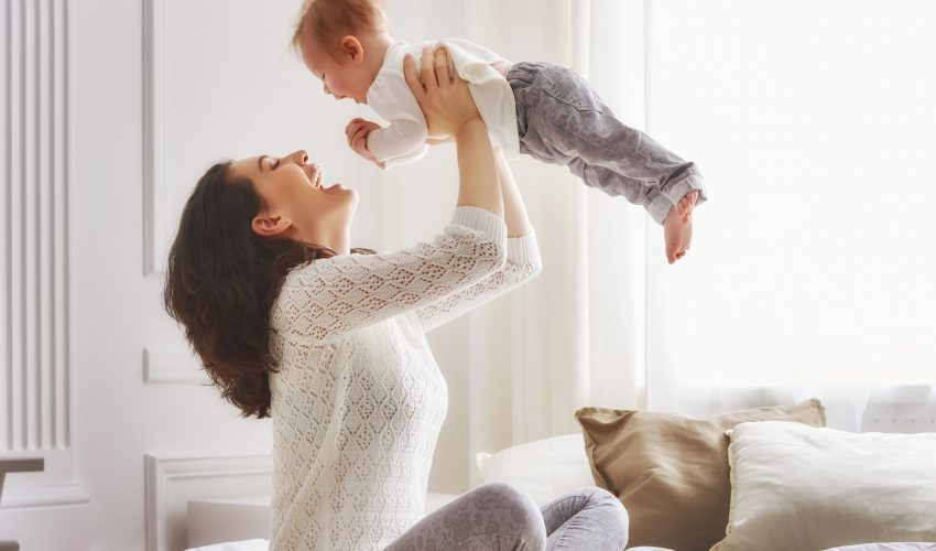 Research has found that baby talk helps toddlers learn language and emotions, and helps them understand syllables and sentence structure.
