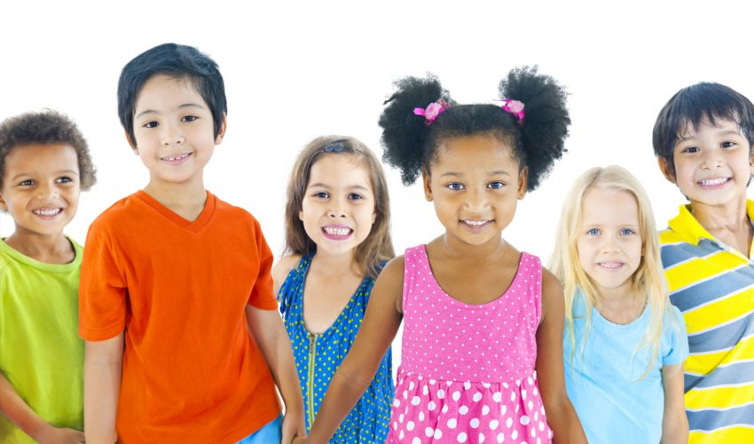 Researchers have found that one way to reduce racial bias in kids is by teaching them to identify faces of people from a different race.