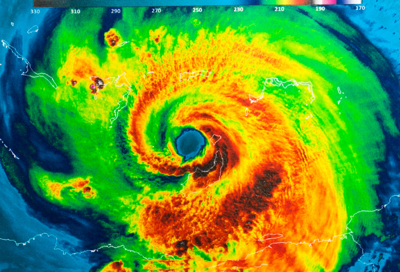 While the Trump Administration repeals the Clean Power Plan, Earth.com takes a look at 10 of the deadliest storms in US history.