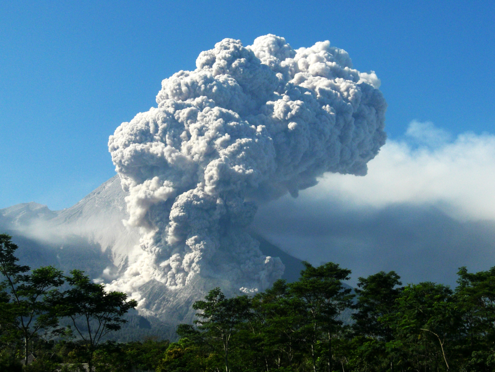What if scientists could safely and accurately predict volcanic eruptions using satellite monitoring in space?