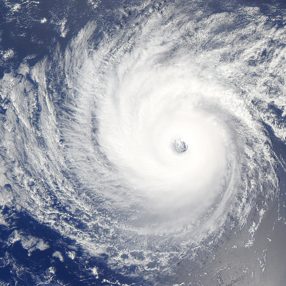 The 1893 Sea Islands Hurricane