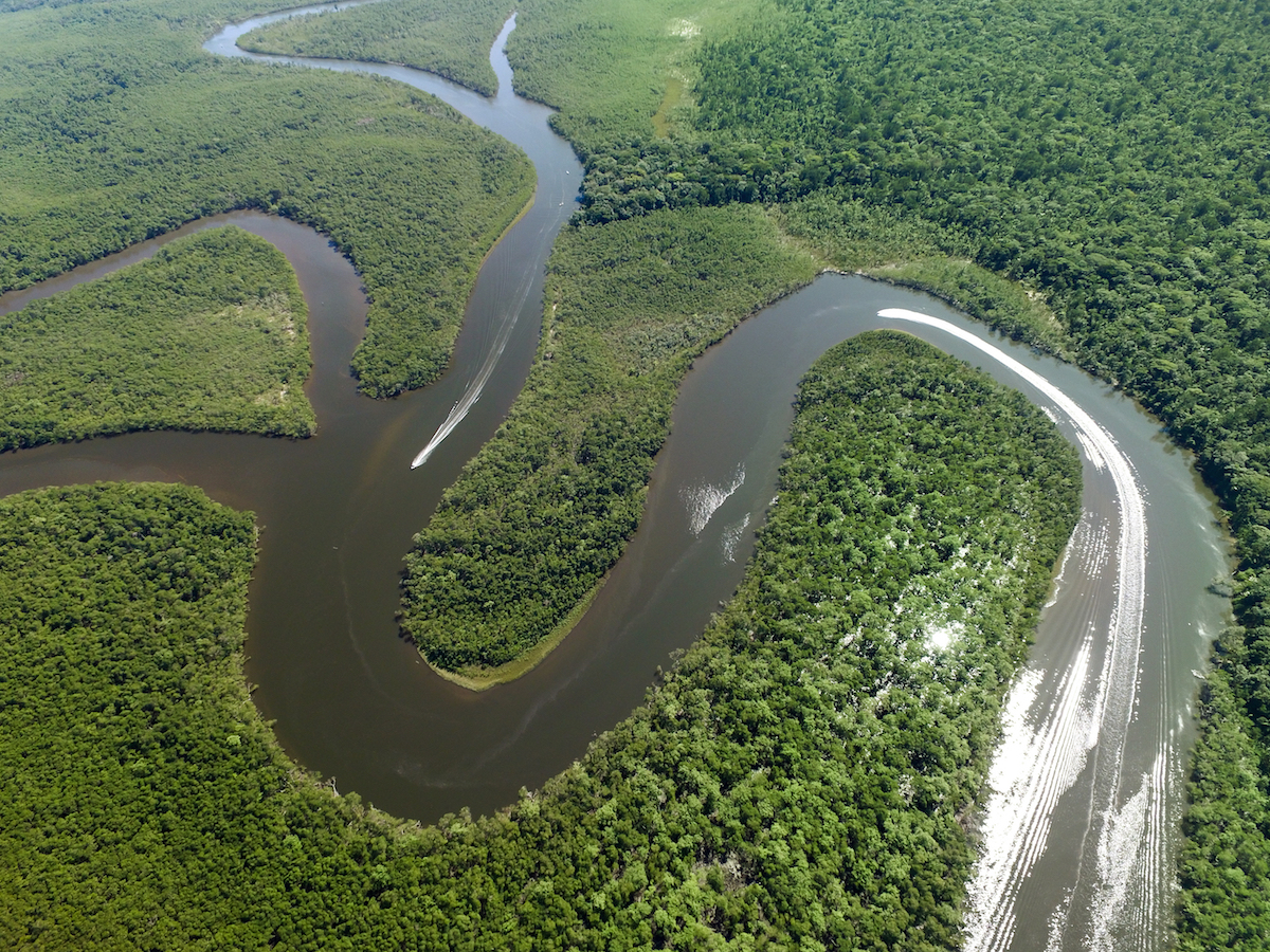 New research indicates that hydropower generation in the Amazon impacts the environment more than previously estimated.