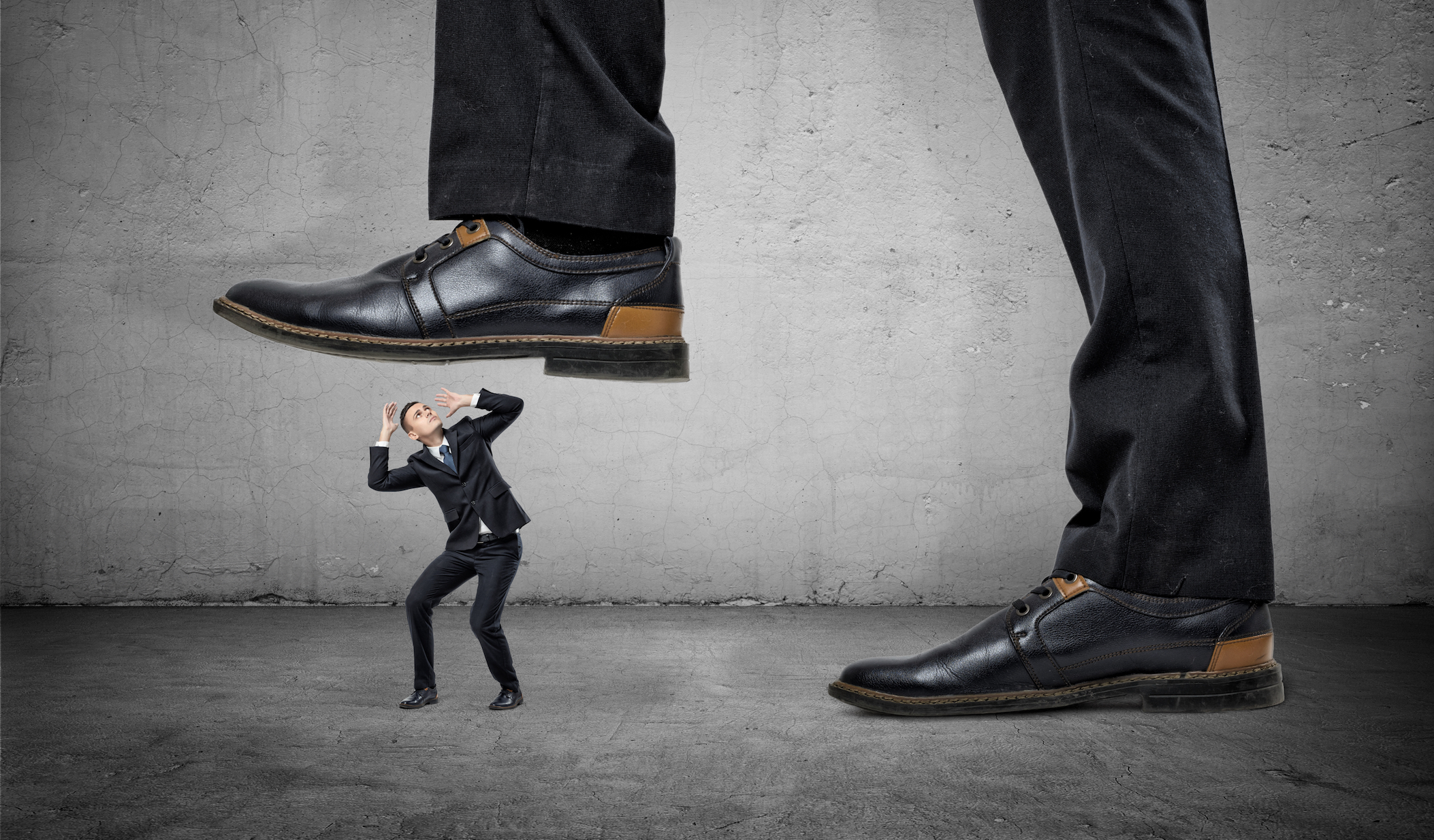 While some may think narcissism and ruthless personalities make a great leader, a new study has found it's actually bad for business.