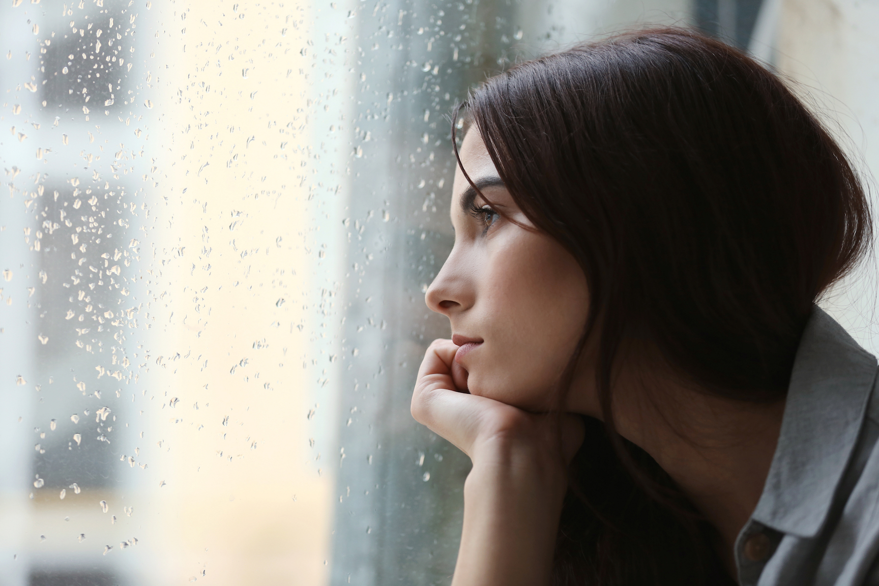 Recent research has discovered that men and women suffering from depression also face an increased risk of death.