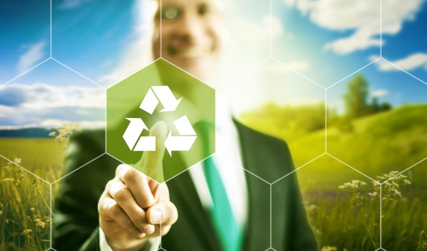 The following are some of the best environmentally friendly supplies available to help reduce your office's carbon footprint.